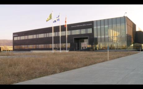 C2MI headquarters