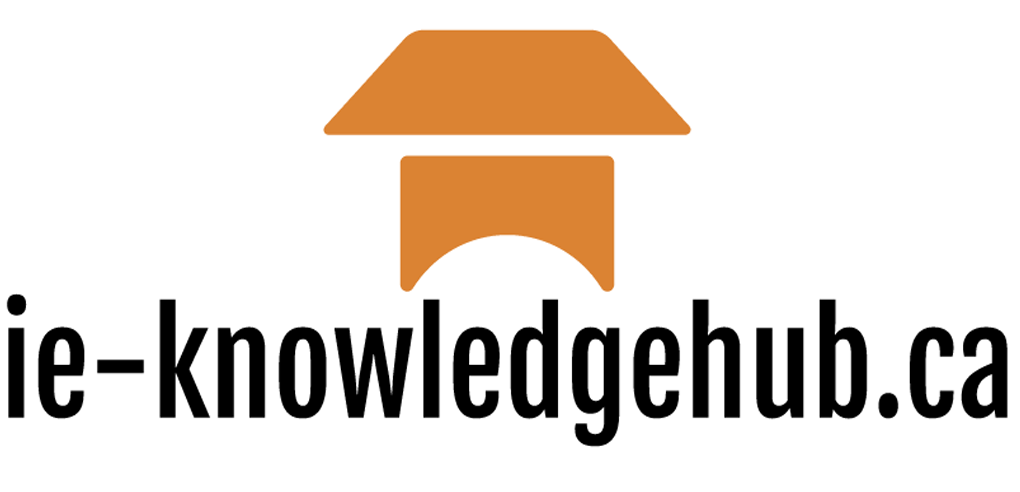IE-Knowledge Hub